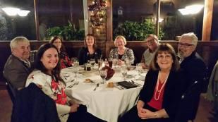 Holiday Dinner 2017 2